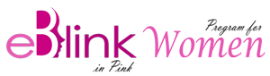 eBlink in Pink: Women in business